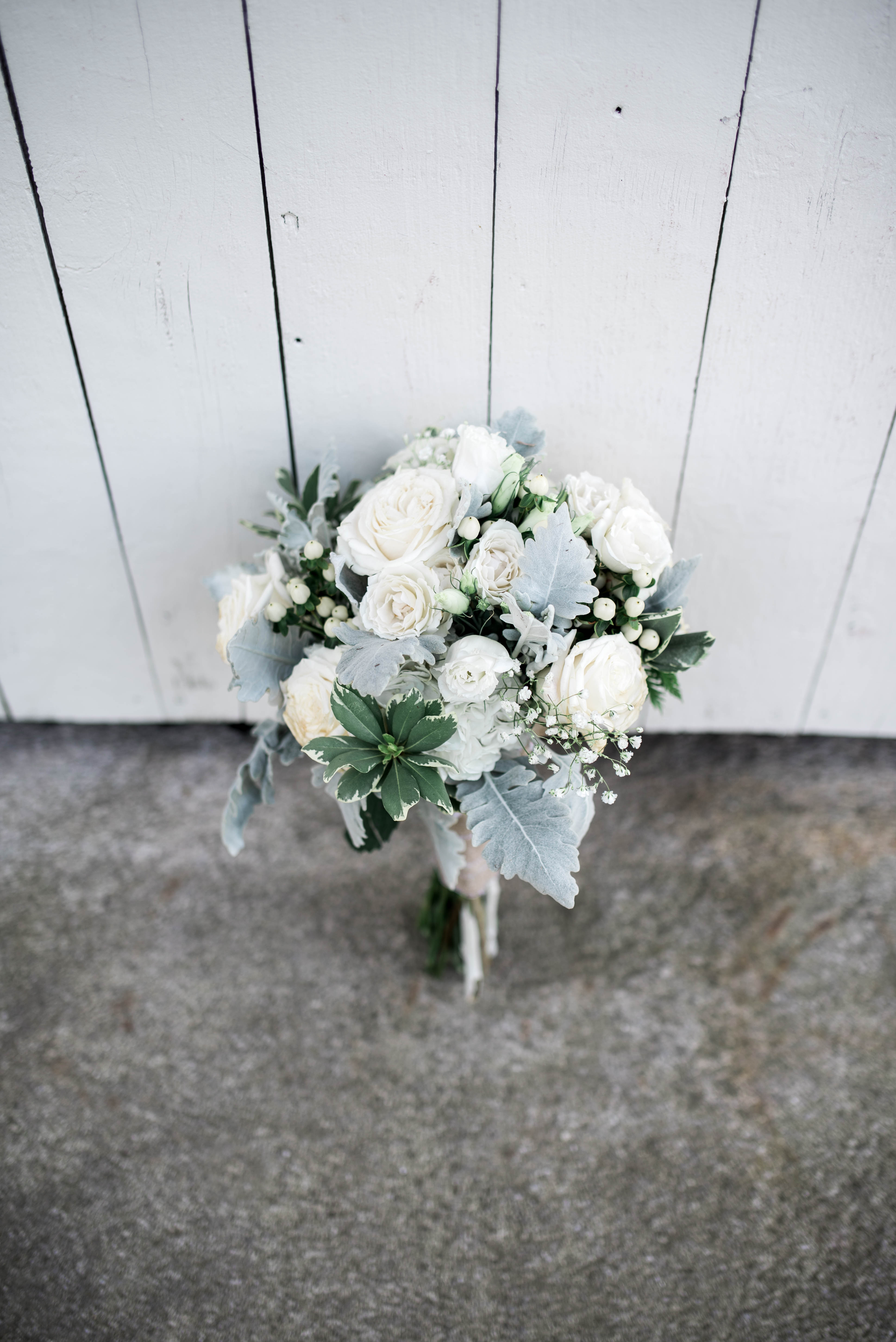 Flowers by Hoboken and image by Rachel Campbell Photography – bridal bouquet, wedding flowers, wedding bouquet, bouquet of flowers, birthday centerpiece flowers, luncheon flowers, special dinner flowers, centerpiece flowers